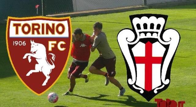 Torino-Pro Vercelli 5-0