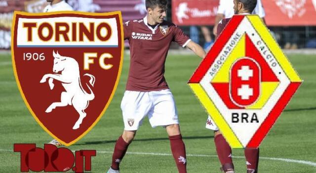 Torino-Bra 3-0