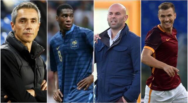 Serie A: ecco i volti nuovi del campionato