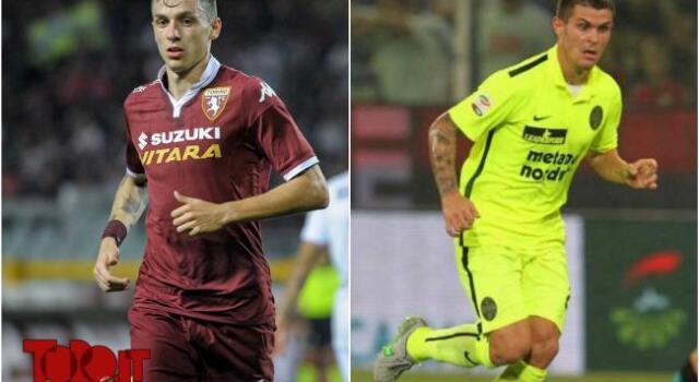 Verona-Torino, Viviani sfida Baselli