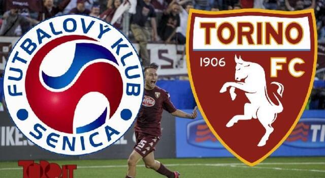 Youth League / Senica-Torino 0-0