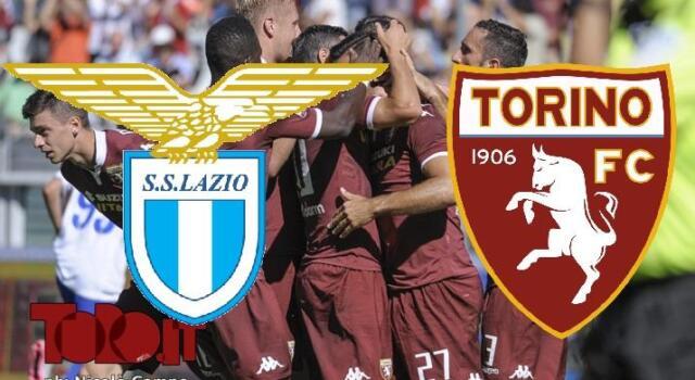 Lazio-Torino 3-0