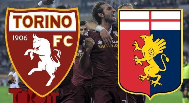 Torino-Genoa 3-3