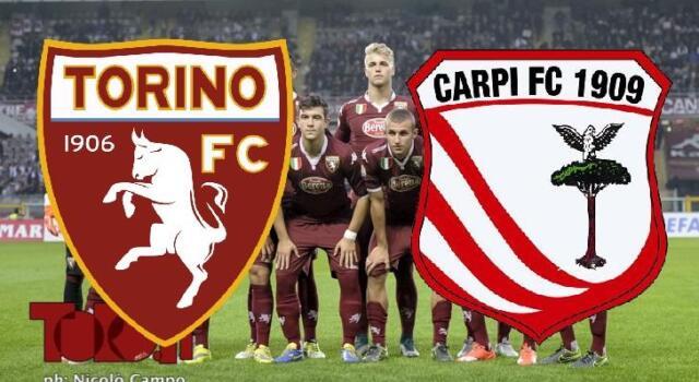 Primavera / Torino-Carpi 6-2