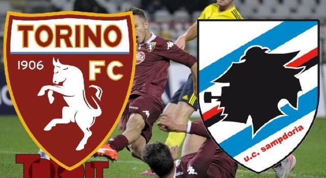 Primavera / Torino-Sampdoria 2-1