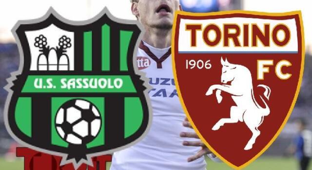 Sassuolo-Torino / Partita rinviata