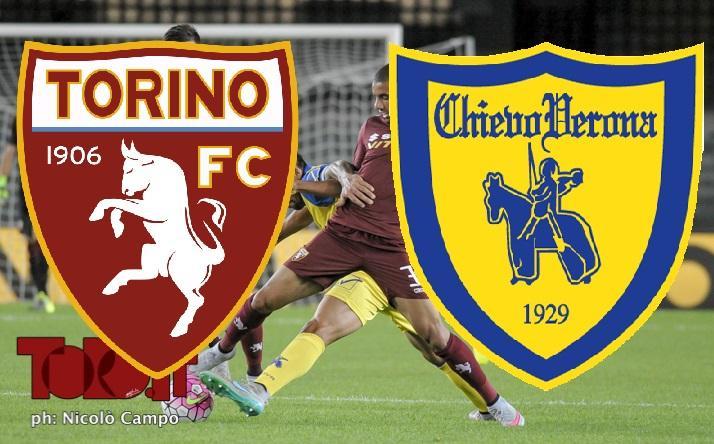 diretta torino chievo risultato formazioni Inter Torino Serie A Live 2016/2017