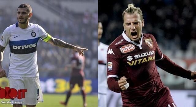 Maxi Lopez contro Icardi: ex compagni di squadra, ex amici, ora rivali