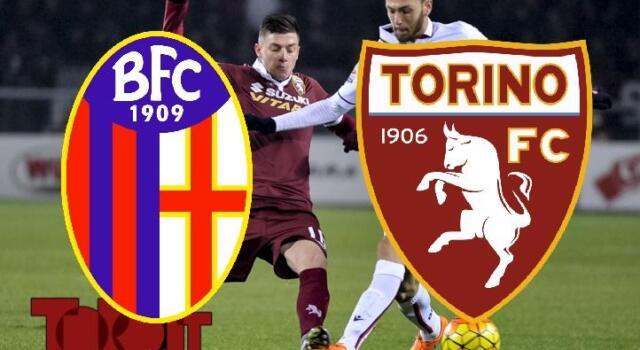 Bologna-Torino 0-1