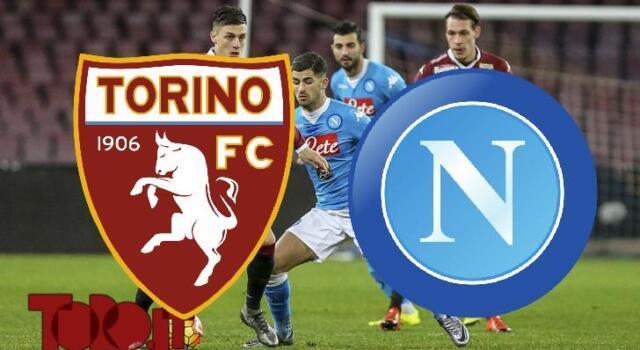 Torino-Napoli 1-2