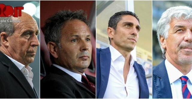 Quale allenatore vorreste al Toro il prossimo anno?