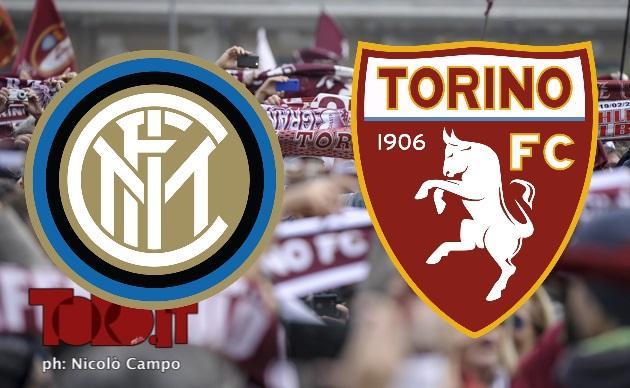 diretta inter torino risultato formazioni Inter Torino Serie A Live 2016/2017
