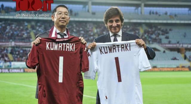 Toro: Suzuki è il nuovo main sponsor