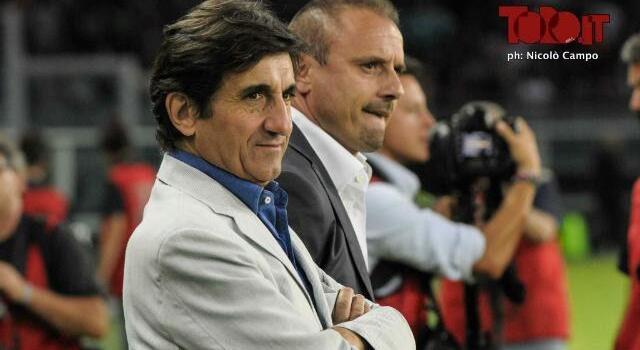 """Cairo: """"Rinnovo di Maxi Lopez? Siamo in trattativa"""""""