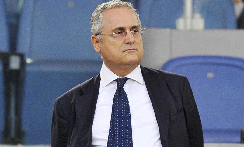 Lotito Lazio