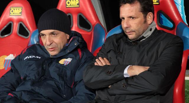Caso Catania: Pulvirenti ammette di aver comprato cinque partite