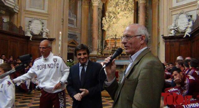 Don Aldo: il ricordo di Beppe Gandolfo