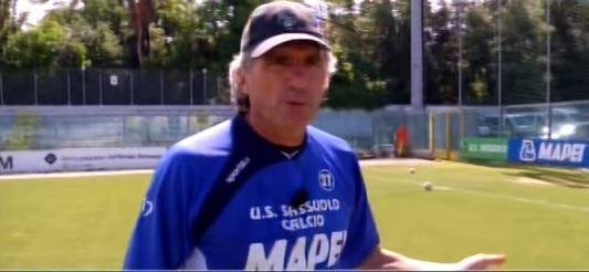 Sassuolo-Toro, l'unico ex è nello staff di Di Francesco: Fabrizio Lorieri