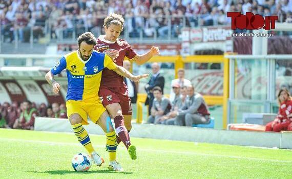 Sampdoria, out Cassani. Domani amichevole con il Savona