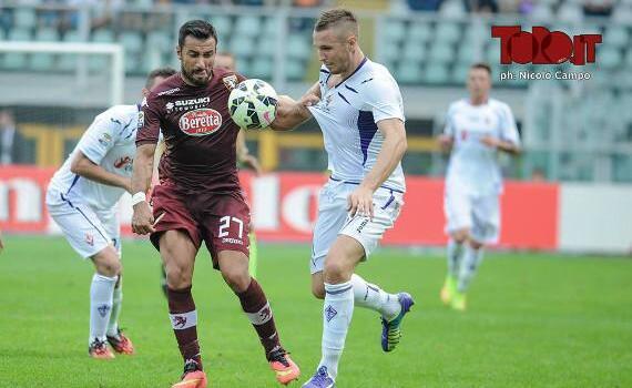 Fiorentina, in bilico il riscatto di Kurtic. E il Toro torna alla carica