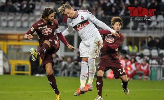 Milan, male in difesa: 10 gol nelle ultime 4 gare