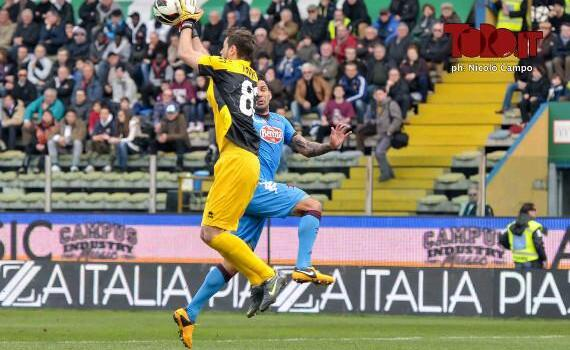 Serie A, il Parma è retrocesso