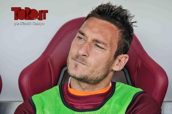 La Roma affonda a Torino, 3-1 doppietta Iago Falque