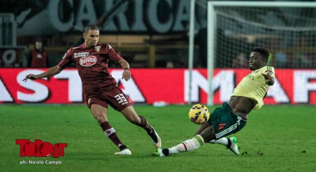Ufficiale: Milan-Torino tornerà alle 20.45