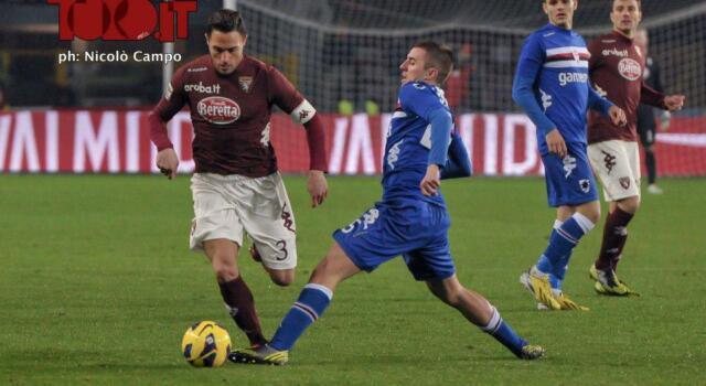 La Sampdoria batte 2-1 il Savona in amichevole