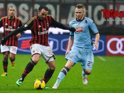 Milan-Torino, i granata a caccia di un successo che manca da oltre trent'anni