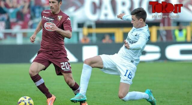 Toro-Atalanta, in corso l'incontro per Baselli e Zappacosta