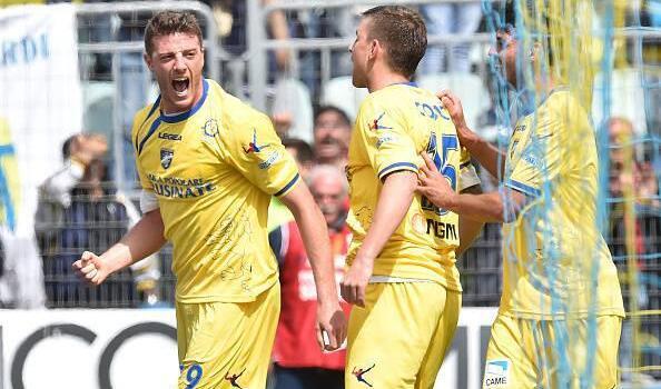 Frosinone, dalla Lega Pro alla serie A: 14 gli eroi della doppia promozione