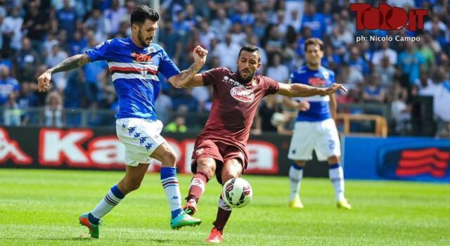 Serie A, rinviata a domani Sampdoria-Bologna