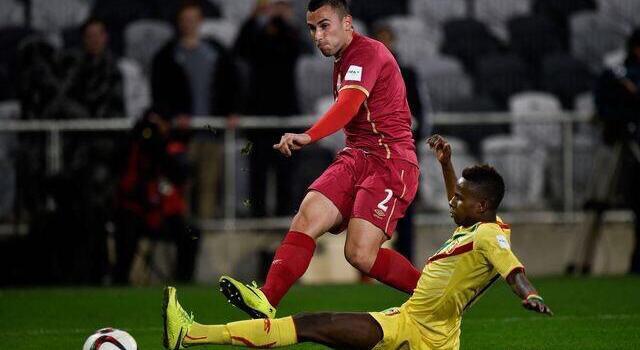 Milan Gajic: il nuovo Darmian gioca in Francia
