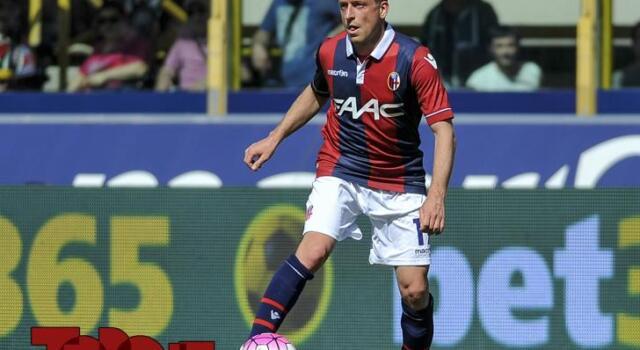 """Il Bologna tenta Giaccherini, Bigon: """"Contatti col Sunderland"""""""