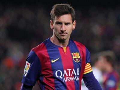 """Messi, addio alla Seleccion: """"Mi arrendo"""""""