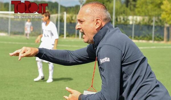 Gli Allievi sconfitti all'esordio 2-1 a Vercelli