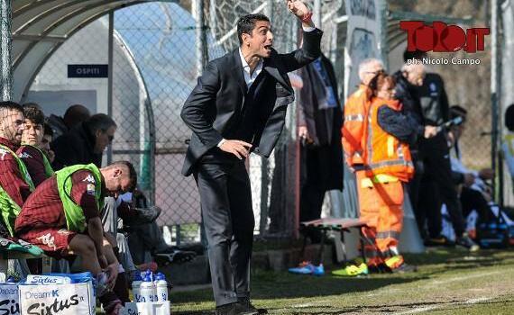 """""""Mamma Cairo"""", la finale sarà Torino-Inter"""