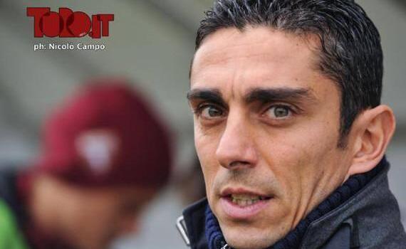 Ufficiale: Moreno Longo è il nuovo allenatore della Pro Vercelli