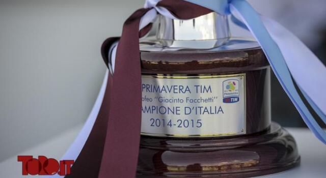 Live / Final-eight Primavera: ai quarti sarà Toro-Atalanta