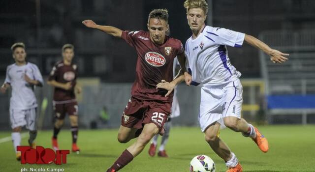 Primavera, sarà la Fiorentina l'avversaria del Toro