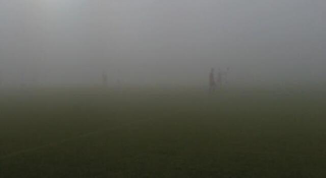 Primavera, la nebbia falsa la gara e il Toro saluta la Coppa