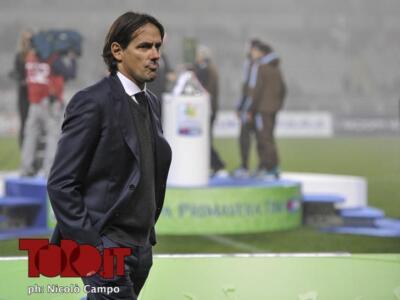 Lazio, salta l'arrivo di Bielsa: la squadra è affidata a Simone Inzaghi