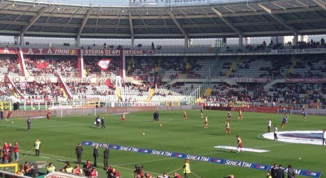 """Torino-Inter / """"Olimpico"""", prepartita"""