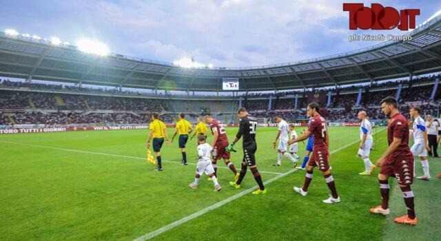 Olimpico intitolato al Grande Torino entro la fine del campionato