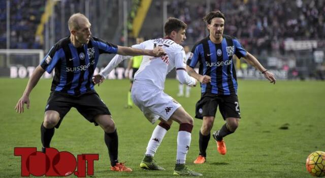 Toro-Atalanta: i bergamaschi subiscono pochi gol in trasferta