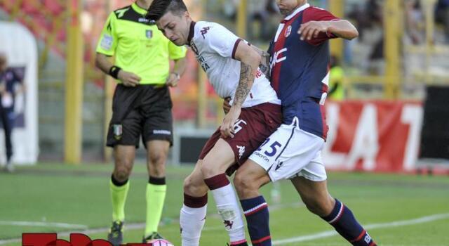 Le pagelle di Bologna-Torino