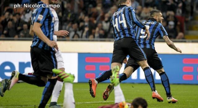 Inter-Torino 1-2 / Il Toro risorge a San Siro