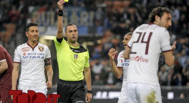 Inter-Torino: Guida scontenta tutti