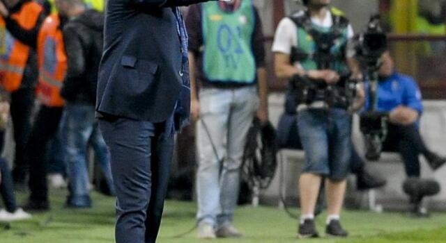 """Mancini: """"Assurdo perdere partite così, gli episodi hanno condizionato"""""""